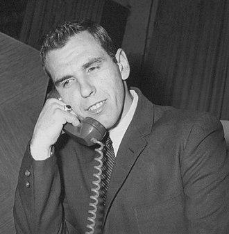 Jack McCartan - McCartan in 1960