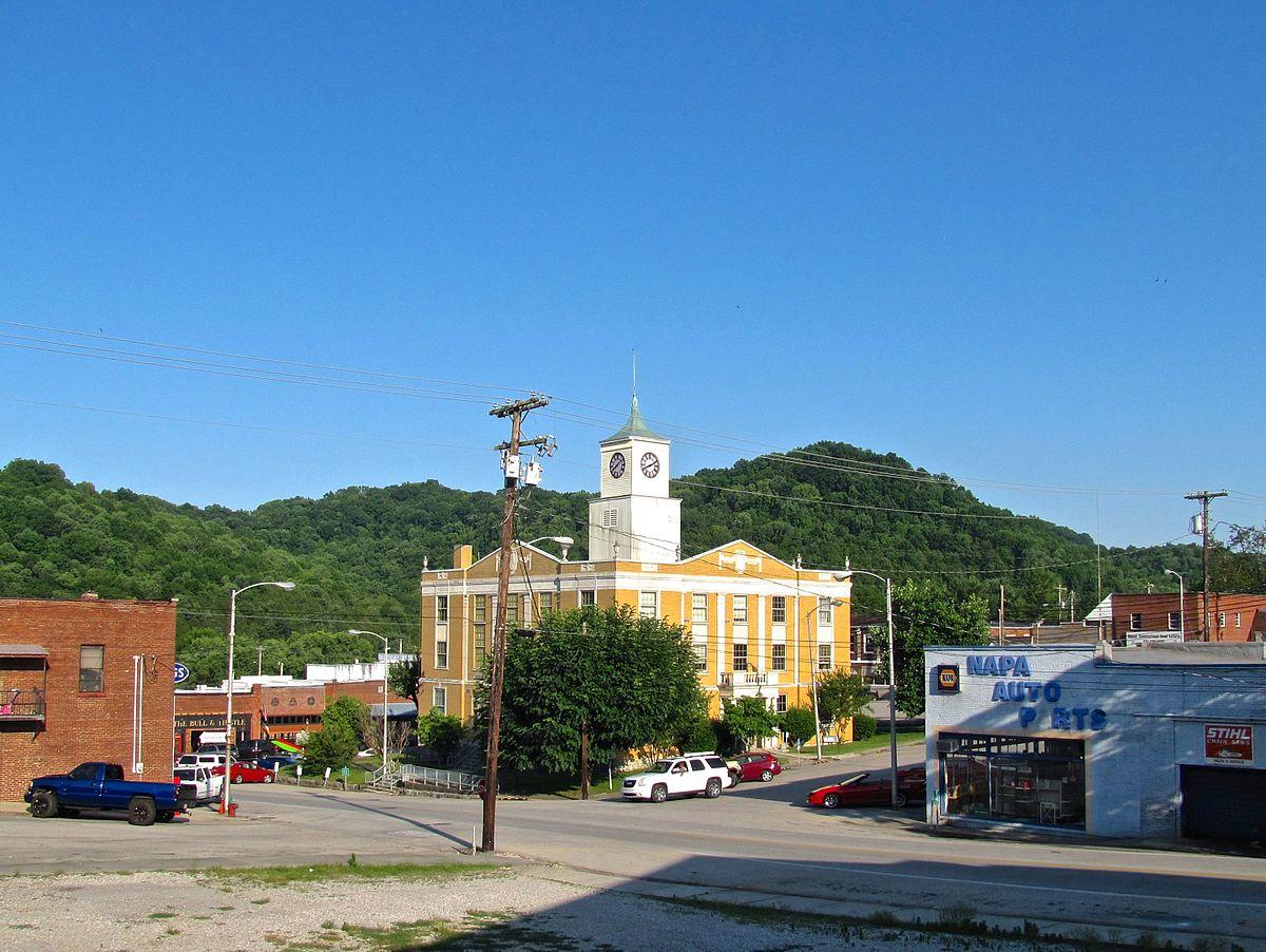 Gainesboro Tennessee Wikipedia - Usa zip code jackson