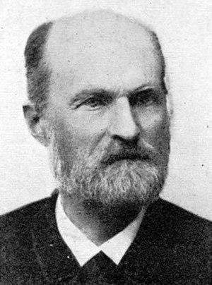 Jacob Otto Lange - Jacob Otto Lange