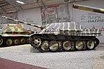 Jagdpanther '23 red' – Patriot Museum, Kubinka (37583217224).jpg