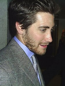 Jake Gyllenhaal at Proof opening.jpg