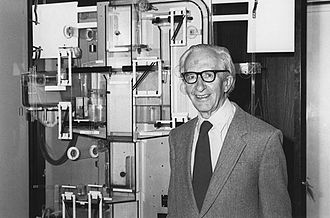 James Meade - Image: James Meade Nobel