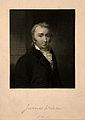 James Wilson. Line engraving by W. Jackman after A. Pope, 18 Wellcome V0006307.jpg