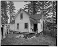 Jamison Residence, 17917 113th Avenue Northeast, Bothell, King County, WA HABS WASH,17-BOTH,2-7.tif