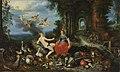 Jan Brueghel d. J. und Frans Francken d. J. - Feuer und Luft - 1997 - Bavarian State Painting Collections.jpg