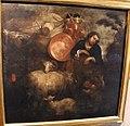 Jan roos, pastore con pecora e altri animali, genova 01.JPG