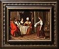 Jan symonsz. pynas, festino di erode, olanda 1615 ca.jpg