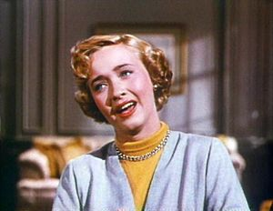Jane Powell - Powell in Royal Wedding (1951).