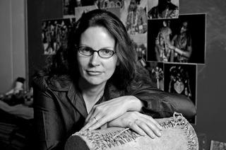 Janet Bennion American anthropologist