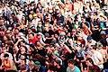Japandroids crowd (27704036547).jpg