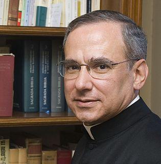 Francisco Javier López Díaz (theologian)