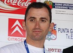 Javier Ochoa Palacios