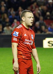 Image illustrative de l'article Jay Spearing