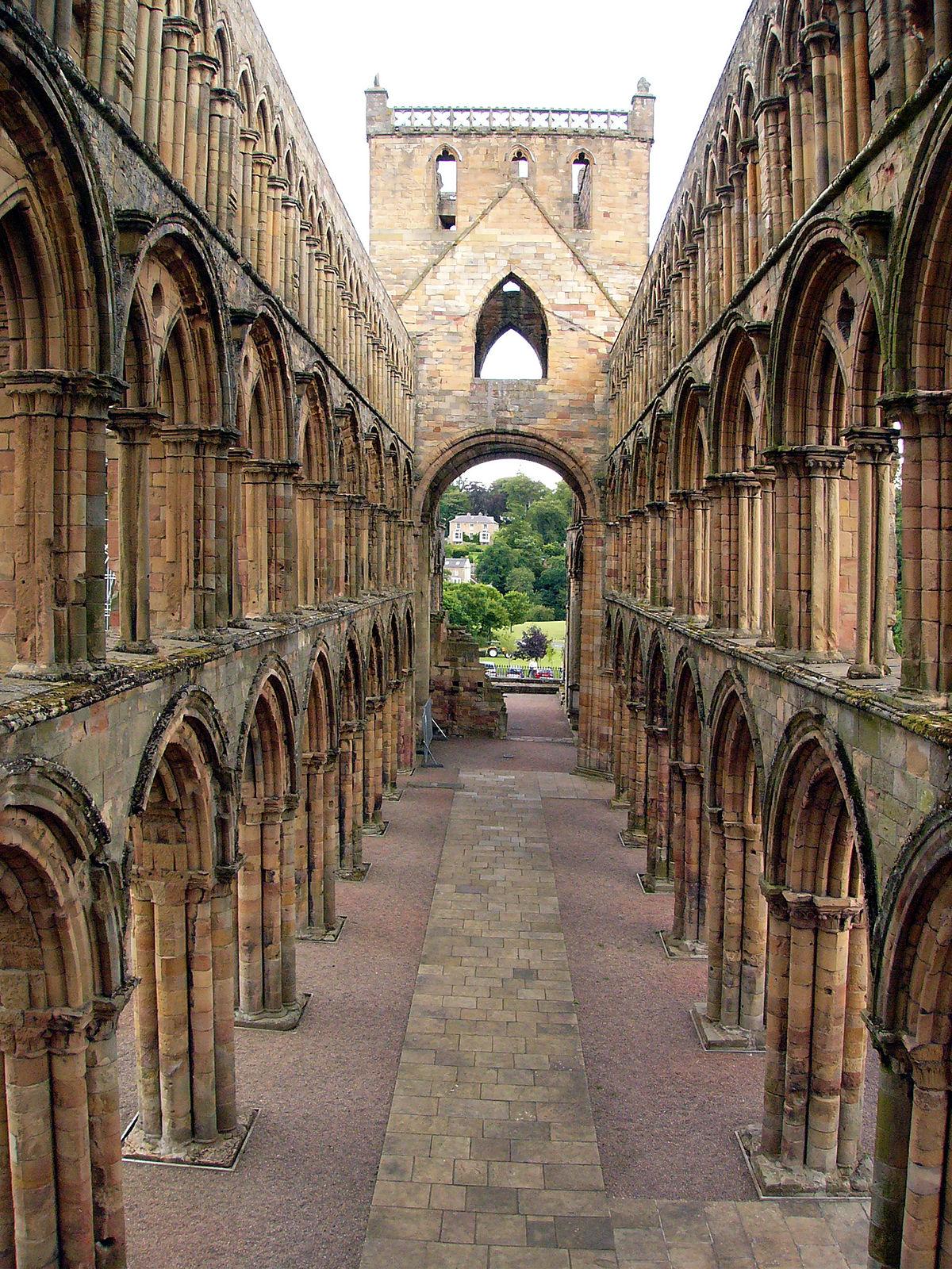 Edinburgh One Day Tour