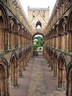 Church architecture in Scotland