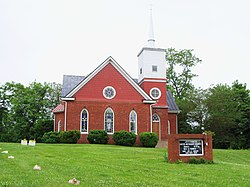 Jeffersonton United Methodist Church