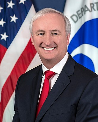 Jeffrey A. Rosen - Image: Jeffrey Rosen official photo 2