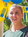 Jennie Johansson Hedemora 2015 01.jpg