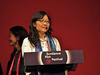Jennifer Phang American film director, screenwriter and film producer