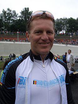 Jens Heppner 2010