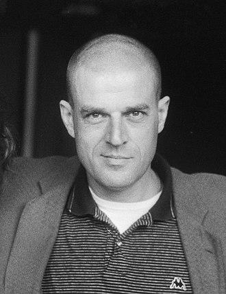 Jeroen Krabbé - Krabbé in 1983.
