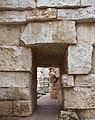 Jerusalem-Yad VaShem-48-Tal der Gemeinden-Durchgang-2010-gje.jpg