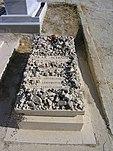 Jerusalem - Oskar Schindler's Grave.jpg