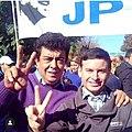 Jesús Rodríguez y Marisa Fassi 03 Fernando Espinoza.jpg