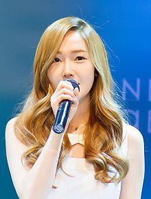 Jessica (韩国歌手)