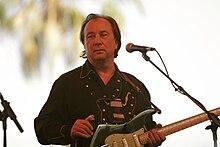 Jim Messina (musician) - Wikipedia