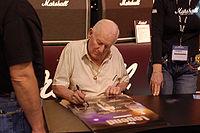 Jim Marshall (businessman)