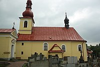 Jindřichov, kostel Nanebevzetí Panny Marie 02.jpg