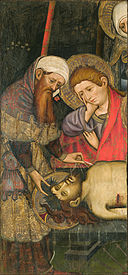 Joan Mates - Mourning over the Dead Body of Christ - Google Art Project.jpg