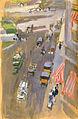 Joaquín Sorolla y Bastida - Fifth Avenue, New York - Google Art Project.jpg