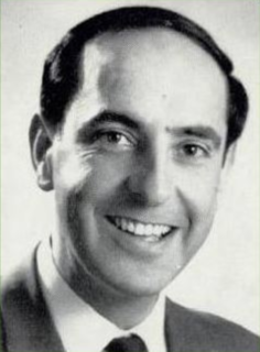 Joe Berinson Australian politician