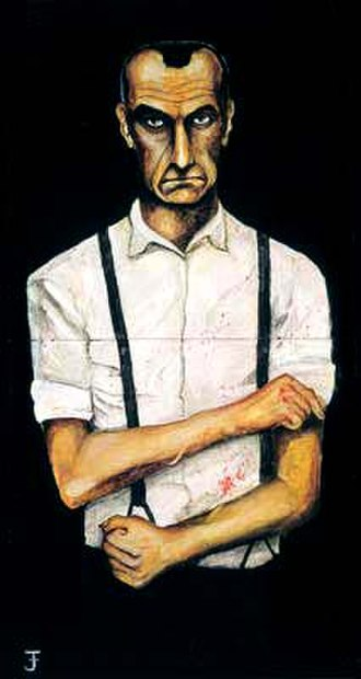 Joe Machine - Joe Machine. My Grandfather Will Fight You.
