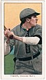 Joe Tinker, Chicago Cubs, baseball card portrait LCCN2008676401.jpg