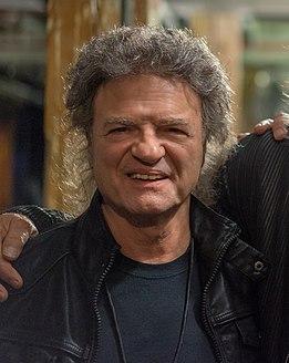 Joe Vitale (musician) American singer, songwriter, composer and multi-instrumentalist
