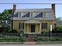 Joel Lane Museum House ncecho 256001.jpg