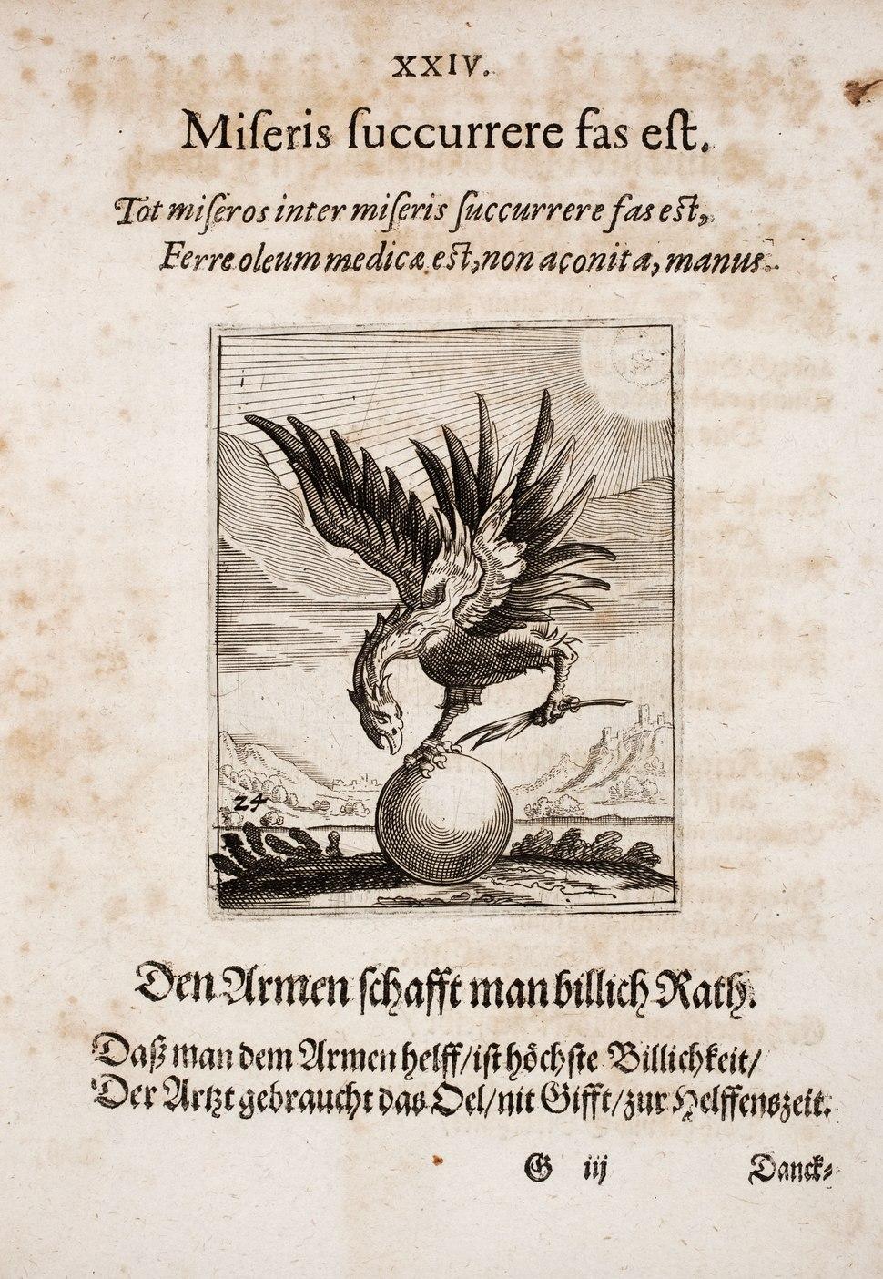 Johann-Vogel-Meditationes-emblematicae-de-restaurata-pace-Germaniae MGG 1034