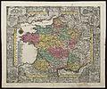 Johann Christofle Steinsberger - Royaume de France et conquêtes de Louis le Grand - 001.jpg