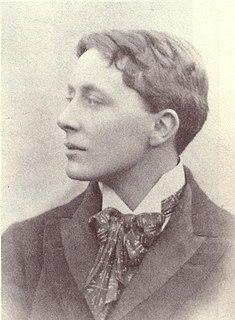 John Gray (poet) English poet (1866–1934)