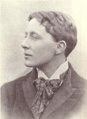 John Gray (poet) - John Gray (1866-1934), poet and priest