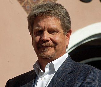 John Wells (filmmaker) - Wells at a ceremony to receive a star on the Hollywood Walk of Fame, January 2012