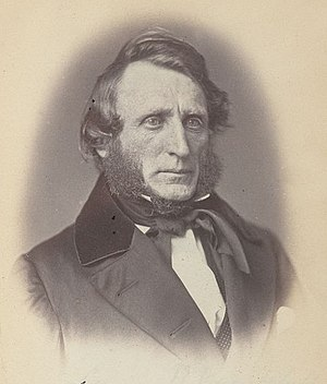 Ohio's 21st congressional district - Image: John Bingham 35th Congress 1859