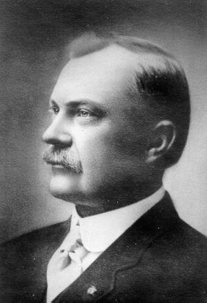 John M. Haines - Image: Johnmhaines