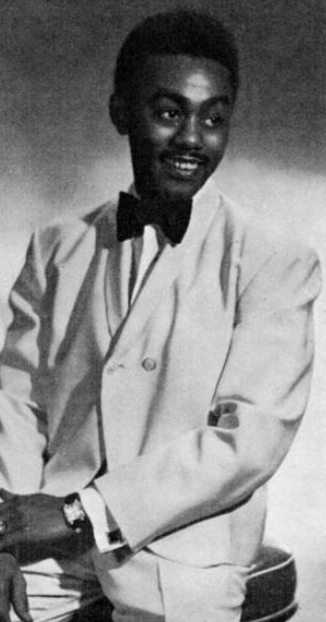 Johnnie Taylor - Taylor in 1967