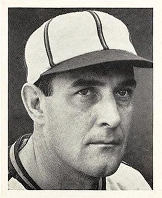 Johnny Allen Browns