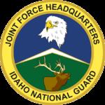 Joint Force Headquarters - Idaho National Guard emblem.png