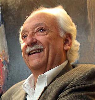 Jorge Arrate Chilean politician